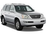 GX470 2002-2009