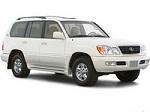 LX470 2002-2007
