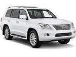LX570 2007-2012