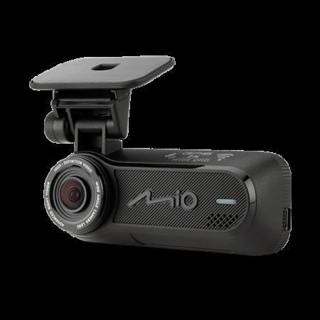 Видеорегистратор Mio MiVue J86 Wi-Fi GPS информатор 3