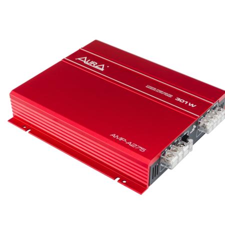 Aura AMP- A275 2-канальный усилитель