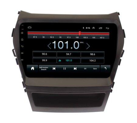 Штатная магнитола для Hyundai Santa Fe, ix45 2012+ на Android WM-AM 9022