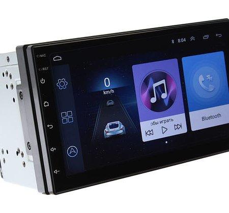 Универсальная магнитола 2din WM AM-7001 2 32 Android