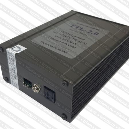 Аудио-интерфейс Триома TTL-2.0