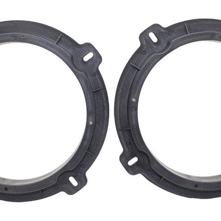 Переходные кольца круглые тип 2