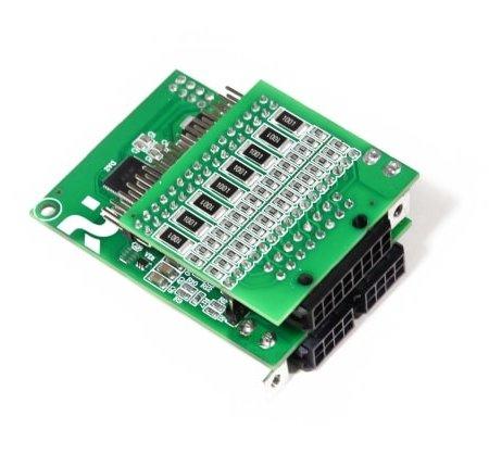 Resolut A-IN 8-канальный модуль аналогового входа