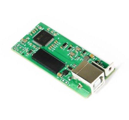 Resolut USB-IN HQ Цифровой аудиовход с шиной USB