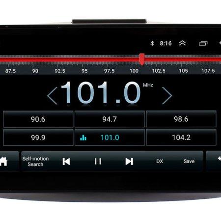 Штатная магнитола для Honda CRV 2012-2015 на Android WM-AM
