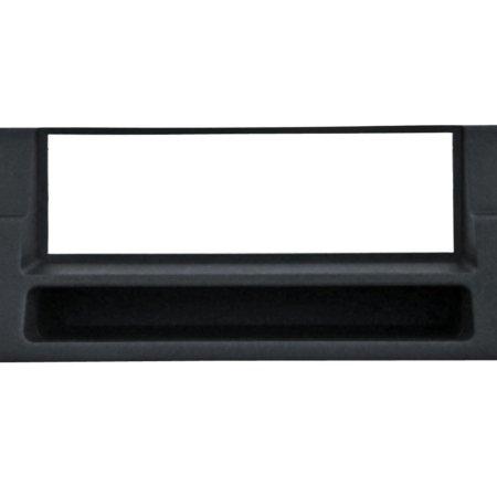 Переходная рамка 1din для BMW Incar RBW-5A (карман) e53 e39