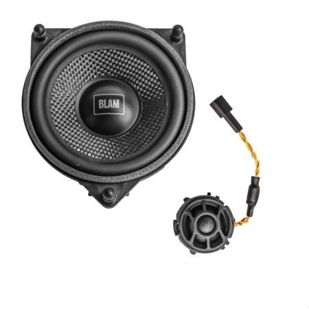 BLAM MB 100 S 2-компонентная акустика