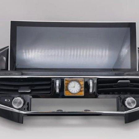 Штатная магнитола Carmedia MRW-3921 для Toyota Land Cruiser 200 2015+